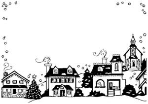 A Prayer for Christmas Morning – by Robert Louis Stevenson